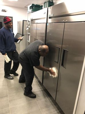 Post Construction CLeaning in Atlanta, GA (2)