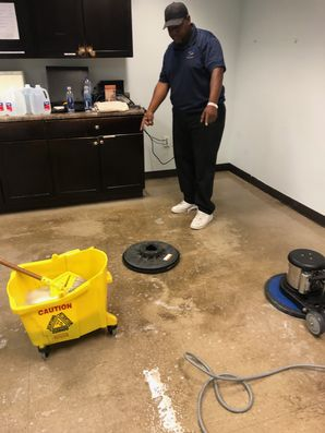 Before & After Floor Cleaning in Marietta, GA (3)