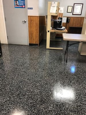Before & After Floor Commercial Cleaning in Atlanta, GA (6)