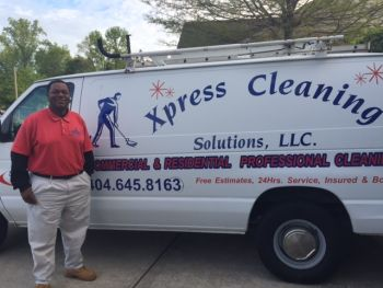 Xpress Cleaning Solutions of Atlanta