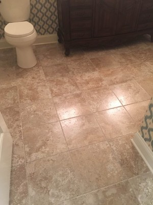 Floor Cleaning in Kennesaw, GA