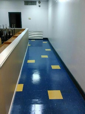 Floor Stripping by Xpress Cleaning Solutions of Atlanta, LLC
