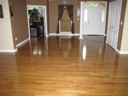 Hardwood Floors Cleaned by Xpress Cleaning Solutions